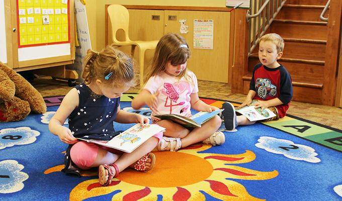 Enrollment & Rates | UNL Children's Center | University of ... - photo#38